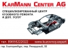 KarMann Center Automotive Group